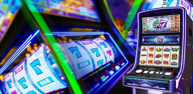 สล็อตออนไลน์ แตกต่างจาก สล็อตคาสิโน อย่างไร ? - Galaxy-slots.com