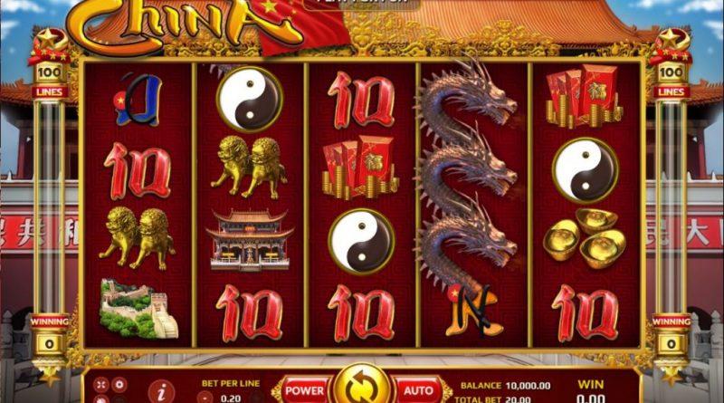 China Slot