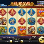 Dragon Phoenix Slot